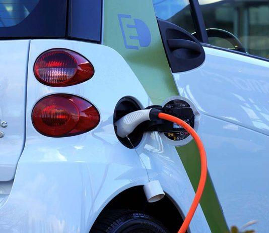 carros elétricos quanto custa carregá-los