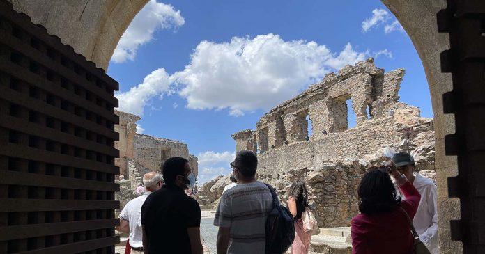 Aldeias Históricas e Conjuntos Históricos de Badajoz