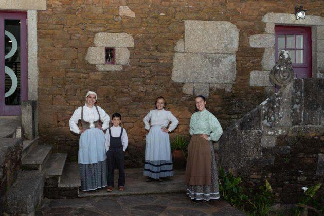 Grupo Folclórico de Nespereira
