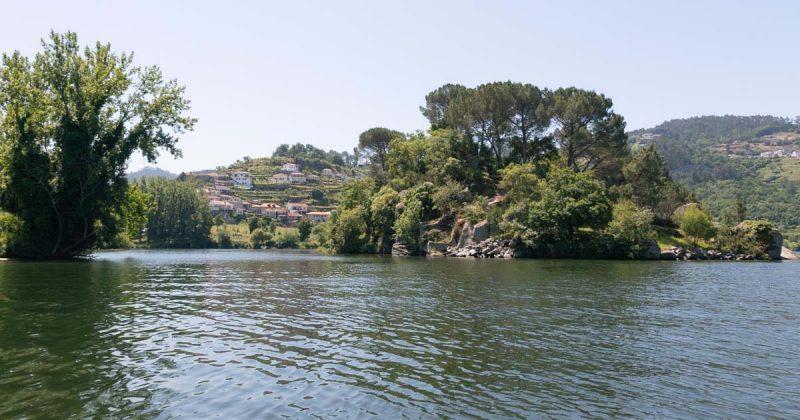 Cinfães no Douro e Paiva