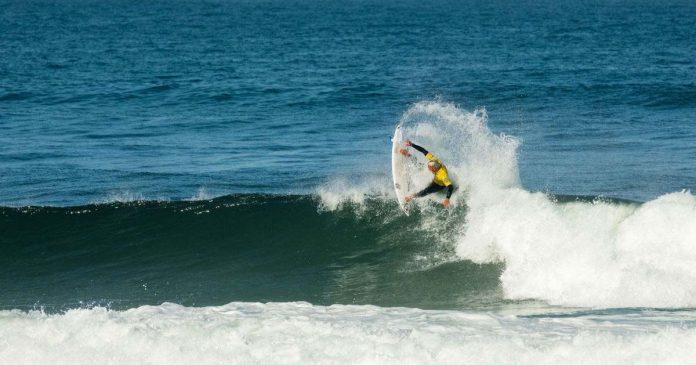Liga MEO Surf Sintra