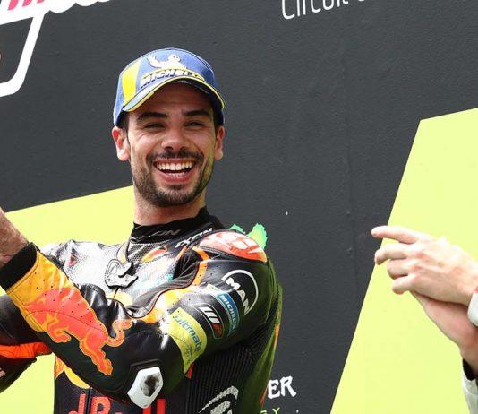 Miguel Oliveira vence GP da Catalunha