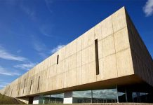 Museu do Côa Centro Ciência Viva