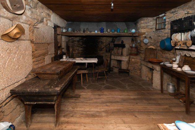 Museu Etnográfico da Nespereira