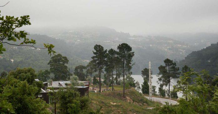 Parque de Campismo e Caravanismo de Mourilhe