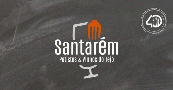 petiscos com Vinhos do Tejo em Santarém