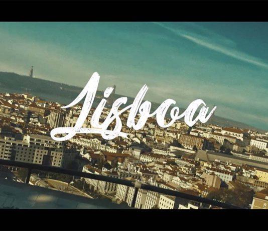 novo vídeo do Turismo de Lisboa