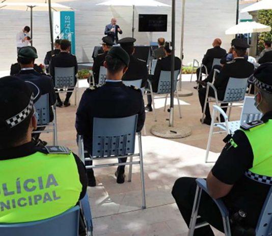 CCTV no concelho Cascais