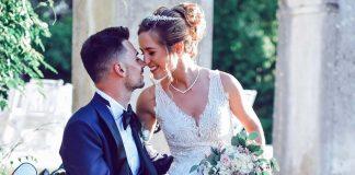 Miguel Oliveira casou