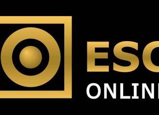 aniversário da ESC Online