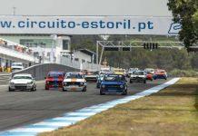 Group 1 no Autódromo do Estoril