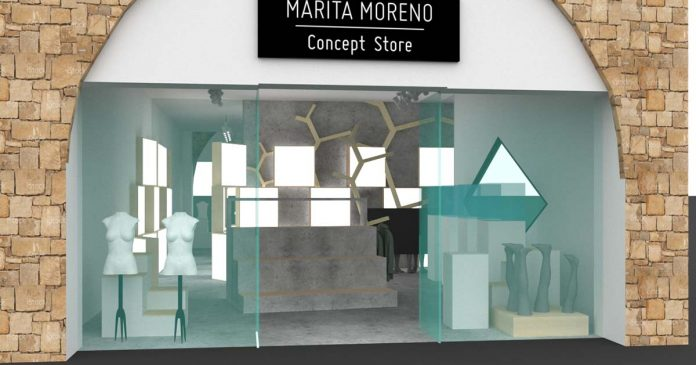 concept store de Marita Moreno