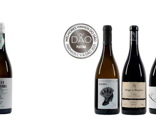 Concurso Os Melhores Vinhos do Dão