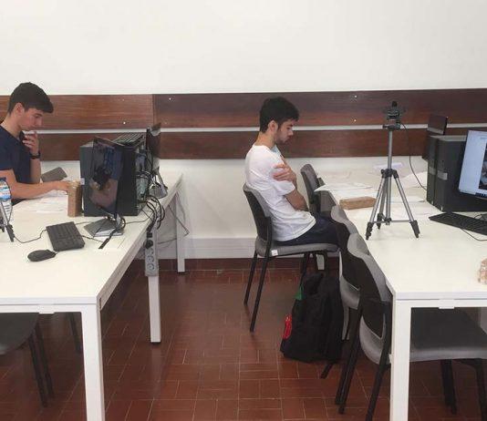 equipa portuguesa na Olimpíada Internacional de Física