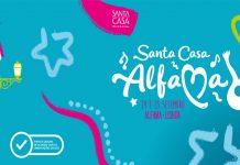 Santa Casa Alfama 2021