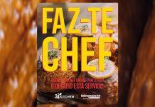 Faz-te Chef no 24Kitchen
