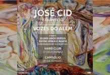 Vozes do Além de José Cid