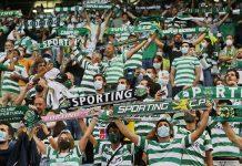 Sporting empatou em Famalicão