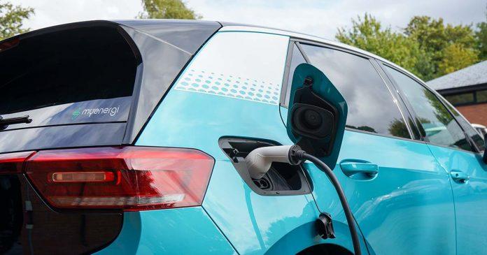 custos de um carro elétrico