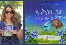 livro de Elisabete Ladeira