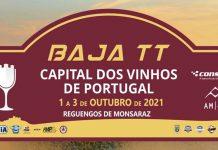 Baja TT Capital dos Vinhos
