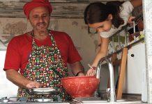 Chakall no Casa e Cozinha