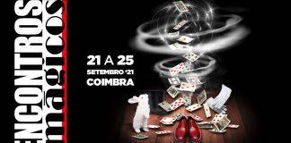 magia em Coimbra
