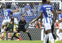 Porto goleou o Moreirense