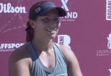 Francisca Jorge no Portugal Ladies Open