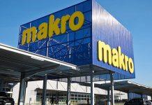 Makro com a Generix Group