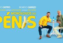 Monólogos do Pénis no Casino Estoril