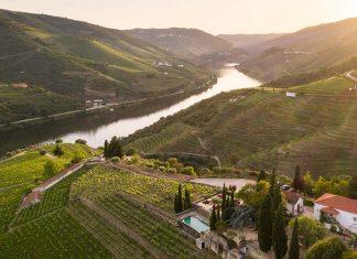 Quinta Nova no World's Best Vineyards