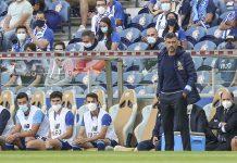 Sérgio Conceição e Atlético de Madrid