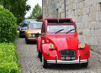 Termas Centro Classic Cars