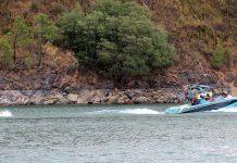 primeiro barco elétrico de wakeboard