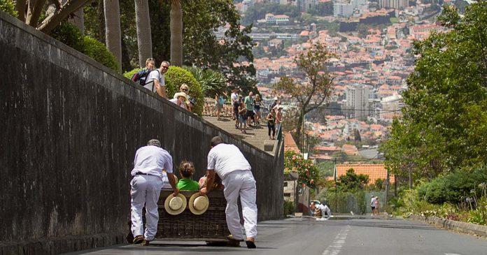 Madeira na Condé Choice Awards