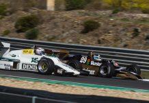 Estoril Classics 2021 o segundo dia