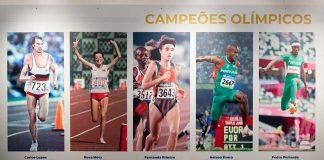 Exposição do Centenário da Federação Portuguesa de Atletismo