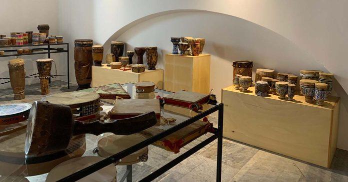 Museu Coleção Vintém