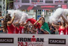 Ironman Portugal em Cascais